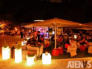 Terraza Atenas 11g